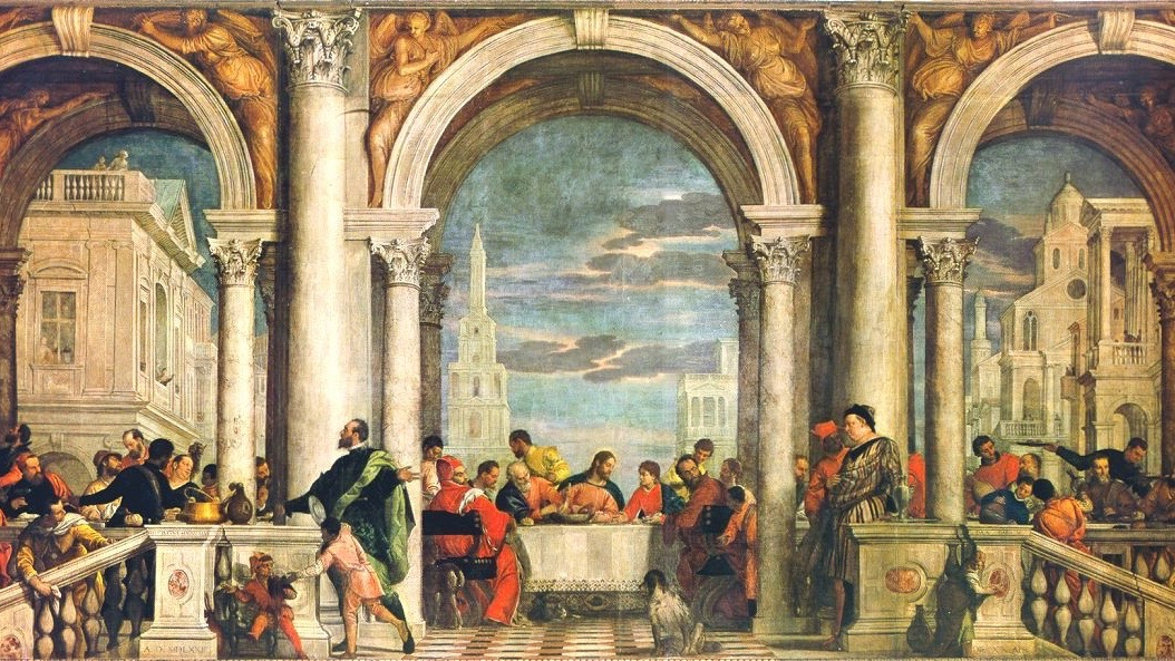 the great thinkers and artists of renaissance Key innovations and artists of the italian renaissance i have superimposed perspective lines illustrating the use of 1-point linear perspective in view of an ideal city, a painting by piero della francesca.